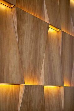 indirekte wandbeleuchtung indirekte beleuchtung wandgestaltung deko ideen12