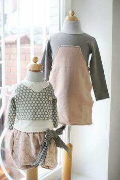 1608a90d91 Bawełniana dresowa Sukienka Bombka - xdresse - Sukienki dla dziewczynek