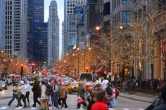 Can I just move to a place like Chicago now?