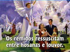 Hinário Adventista - 128 O Rei Vem Vindo