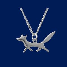 Image result for fox pendant