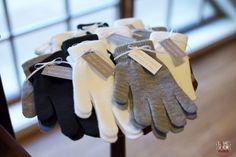 Winter Wedding Favors Ideas: Something Practical