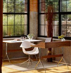 Home Office Desks: Iconic Designs For The Modern Workstation