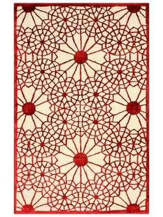 Lola Hand-Tufted Rug by nuLOOM at Gilt