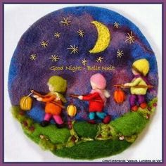Good night sister and all, have a restful night★♥★.