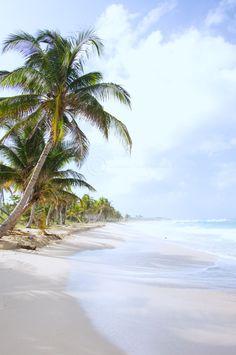 Long Bay in Port Antonio, Jamaica