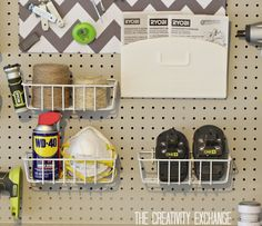 10 Quick & Easy Tips For Keeping Your Garage Organized And Clutter Free