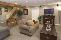 Basement Living Systems - Home