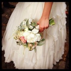 My bouquet :)