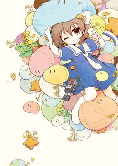 Ushio - Clannad After Story