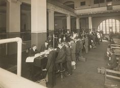 There is a persistent story in a lot of American families that their last name was changed at Ellis Island, garbled by an agent who simply wrote it down incorrectly. Now, it's possible that the name really was changed at some point, but it didn't happen at Ellis Island. Here's why.