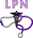 Officially a Licensed Practical Nurse!! 10/28/12 :D