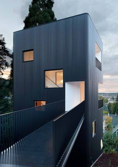 Today's Employer of the Day is Waechter Architecture. Click the photo to see their current job listings. | Archinect