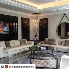 "67 Likes, 2 Comments - melogranoblu (@melogranoblu_official) on Instagram: ""Lighting installation for a private residence in Saudi Arabia using Opera Turandot. #luxurylighting…"""