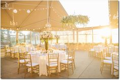 Presidio Golf Course Wedding | Event Planning, Styling & Design: Manna Sun Events | www.mannasunevents.com | Photo by Danny Dong Photography
