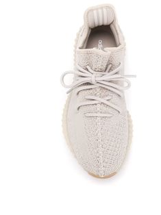 Adidas YEEZY Boost 350 V2 Sneakers - Farfetch Yeezy Outfit, Ethical Brands, 350 V2, Shoe Closet, Yeezy Boost, Kanye West, Adidas Sneakers, Baby Shoes, Women Wear