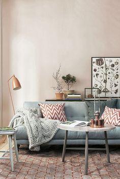 Home Styling by Vered: ניחשתם נכון...זו הנחושת