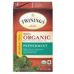 Wondering which herbal tea is best for you? From chamomile to ginger to peppermint, here's a list of the healthiest herbal teas and their health benefits, according to a nutritionist. Best Herbal Tea, Best Tea, Herbal Teas, Tea For Menstrual Cramps, Teas For Headaches, Peppermint Tea Benefits, Tea For Colds, Cold Home Remedies, Chamomile Tea