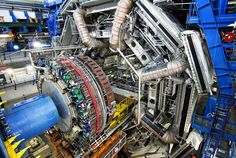 The Higgs Boson was long considered the Holy Grail of particle physics. the Large Hadron Collider particle accelerator at CERN has found it.