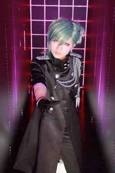 Shiori Ai Mikaze Cosplay Photo - Cure WorldCosplay
