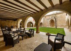 Hospedería Virgen de la Fuente | Peñarroya de Tastavíns | Teruel | Aragón | Spain
