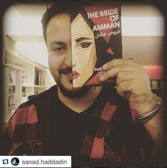 Sanad Haddadin Amman, Bride, Wedding Bride, Bridal, The Bride, Brides