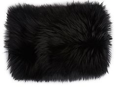 LILLY e VIOLETTA Fur Cowl -  - Barneys.com