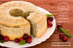 Send best quality #DeliciousCakes from CakeCarnival, highly nutritive and appetizing for the #Cakelovers and make a bash at their #celebrations. This will surely relish their taste buds on (ON).