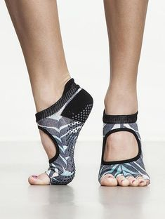 10 Yoga Socks to Help You Hold Your Pose