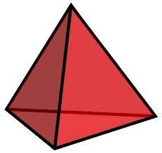 geometrische vorm: met rechte lijnen en gebaseerd op wiskundige figuren