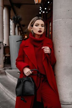 Ideas For Red Dress Casual Outfit Spring Winter Mode Outfits, Winter Outfits For School, Winter Dress Outfits, Winter Outfits Women, Casual Winter Outfits, Outfits For Teens, Spring Outfits, Red Dress Outfit Casual, Casual Dress Outfits