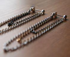 Shana Earrings.