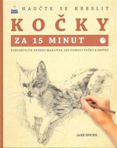 Kočky za 15 minut – Knihkupectví Neoluxor