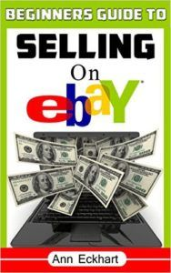 Why You Should Be Selling On Ebay!
