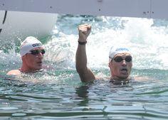 Open Water Swimming - Greek Gianniotis remains world champion in Open Water Swimming, Champion, World, Sports, News, Champs, Hs Sports, The World, Sport