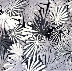Seda Fría Flores 417