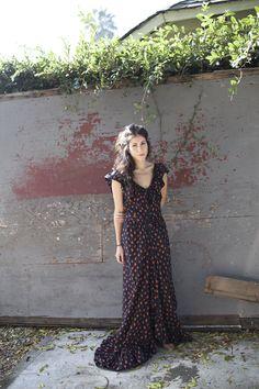 Nicole Cari - closet visit