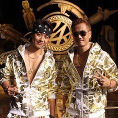 Atsushi & Takahiro