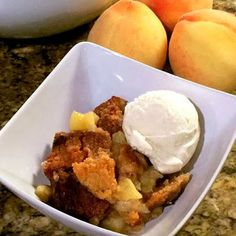 #Recipe: The Perfect #Peach Cobbler --  Forget #pie. This #cobbler is so buttery, crispy-crumby, cakey, ooey-gooey and profoundly peachy that you can forget about that old Plain Jane.