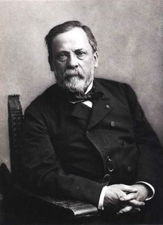 Louis Pasteur - He is best known for his remarkable breakthroughs in the causes and prevention of disease. He created the first vaccine for rabies. He was best known to the general public for inventing a method to stop milk and wine from causing sickness, a process came to be called Pasteurization. Date: Prior to 1895. Photographer: Felix Nadar.
