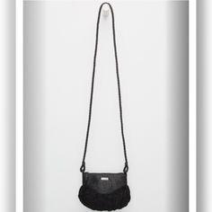 ROXY EVENTIDE Crossbody Bag ROXY EVENTIDE Crossbody Bag- Black Bags Crossbody Bags