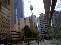 I was born here and personally think it's one of the best cities in Australia.