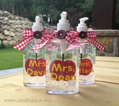 cricut projects with vinyl | Back-to-School Projects | Jana Eubank's Blog