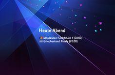 Heute Abend: Das 1. Semifinale in Moldawien und Finale in Griechenland - http://www.eurovision-austria.com/heute-abend-das-1-semifinale-in-moldawien-und-finale-in-griechenland/