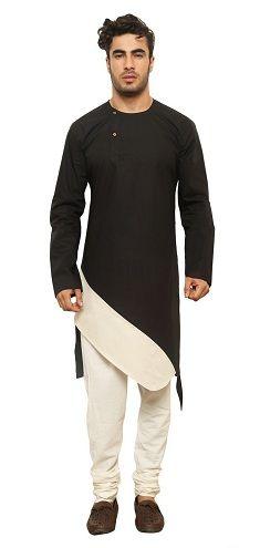 Kurta Shirt For Men, Kurta Men, Punjabi Kurta Pajama Men, Mens Indian Wear, Indian Men Fashion, Mens Fashion, Hipster Fashion, Hijab Fashion, Latest Kurta Designs