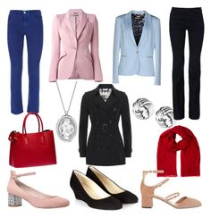 A fashion look from May 2016 featuring lightweight trench coats, fitted jacket and lapel jacket. Browse and shop related looks. Lightweight Trench Coat, Hobbs, Max Mara, Anne Klein, Stella Mccartney, Alexander Mcqueen, Burberry, Prada, Swarovski