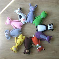"""littlebearcrochets: """" Little Bear Crochets """""""