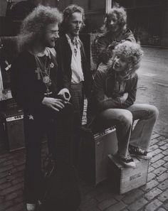 King Crimson!!!