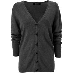 Bea knitted cardigan (€20) ❤ liked on Polyvore featuring tops, cardigans, sweaters, jackets, outerwear, cardigan top and bea