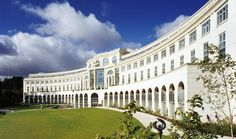 WIN! A Grown Up Getaway For Two To The Five-Star Powerscourt Hotel Resort Spa